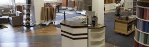 Ausstellung Showroom