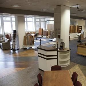 Ausstellung Bock Interfloor GmbH