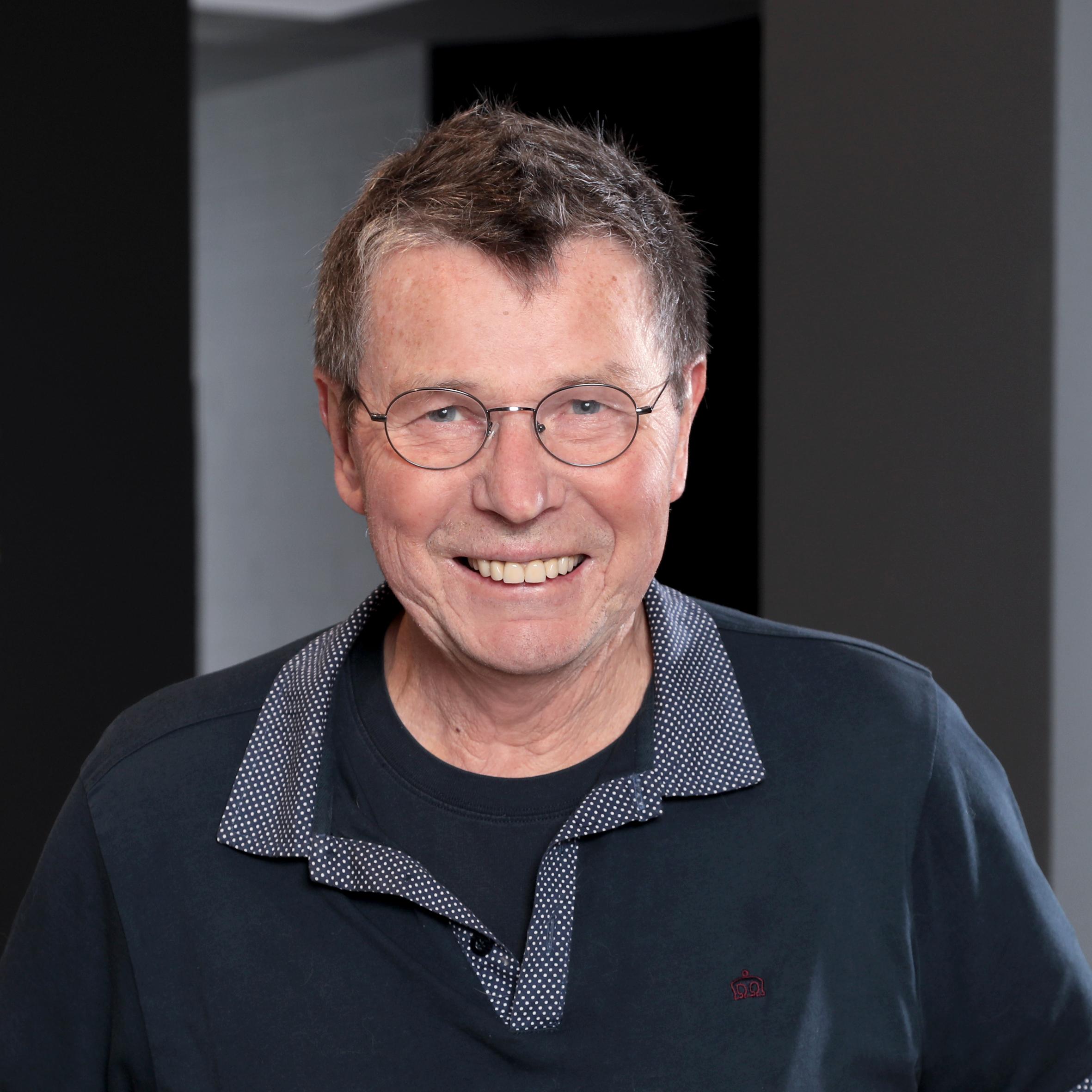 Lothar Gorze