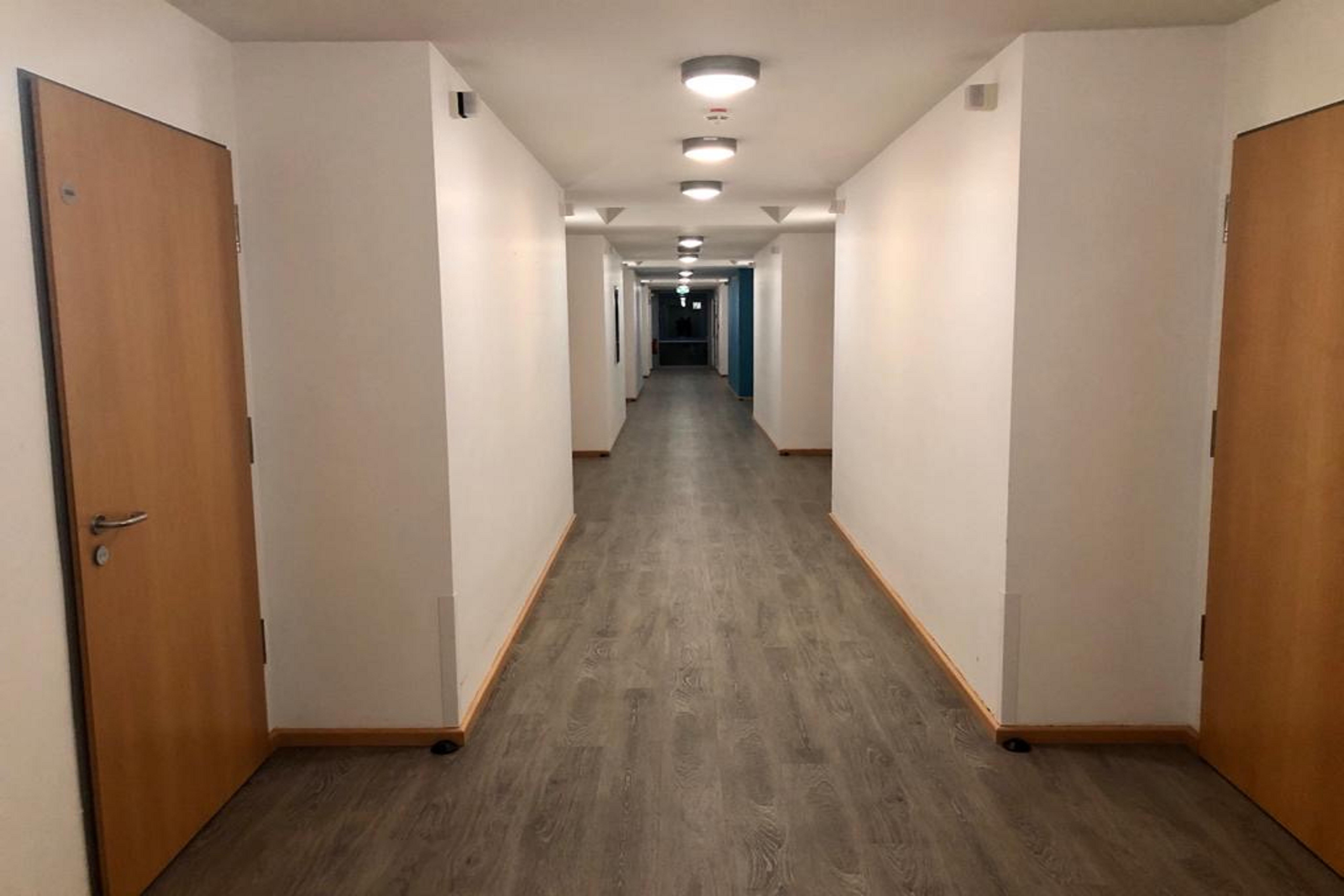 Niederrhein Klinik Korschenbroich